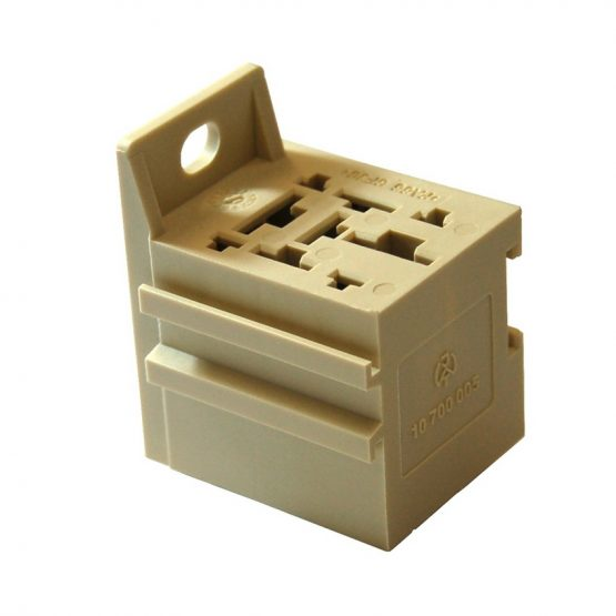 10700005 Wehrle Mini Relay Base BEIGE