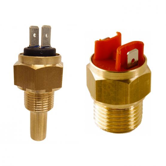 TSPIRNC13014BSPP Temperature Switch